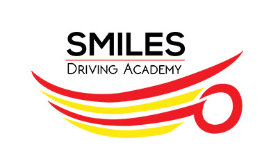 Smiles Driving Academy Logo